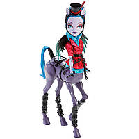Кукла Монстр Хай Monster High Freaky Fusion Avea Trotter Doll