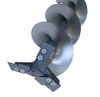 Ледобур титановый ТЛР-130Д-3Н