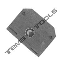 Пластина боковая для JXB AP-2,5