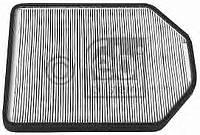Фильтр салона угольный VAG 4D0819439; MANN CU2949, CU29492; KNECHT LA51S; CORTECO 21653023 на Audi A8