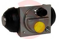 Цилиндр тормозной колесный/рабочий, задний (bosch)  METELLI 040984; TRW BWH409 на Dacia Sandero, Logan