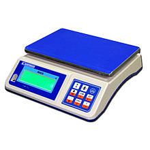Весы фасовочные ВТНЕ-3, 6, 15, 30Н1К