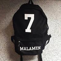 Рюкзак именной с Вашим принтом