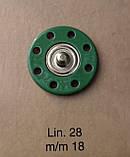 Кнопка пришивная, фото 2