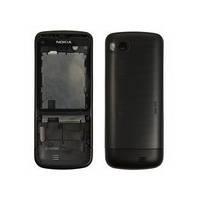 Корпус для Nokia C3-01 (black) Качество