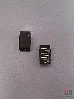 Разъем наушников для Nokia C2-05, C3-01, С5-01, C5-03, C5-05, C5-06 Original