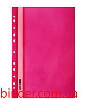 Папка скоросшиватель A4 Economix 31510 с перфорацией 10 шт.