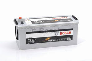 Аккумулятор BOSCH TECMAXX 180Ah , EN1000 , ( Bosch 0 092 T50 770 ) 513*223*223 (Д*Ш*В)