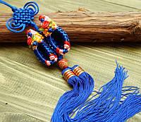Два Плетеных Тапочка