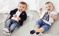 Мальчики 6-12 месяцев