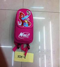 Рюкзак дитячий Winx