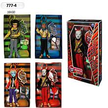 "Кукла ""Monster High 777-4 Boys Кен мальчик"