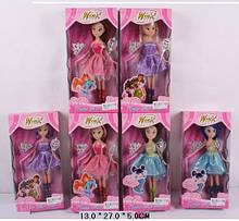 Кукла Винкс Winx 897В в коробке