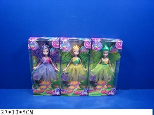 Кукла Винкс Winx 998А1 в коробке