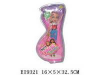 Кукла Братс 0823-1 Барби Bratz