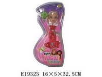 Кукла Братс 0823-3 Барби Bratz