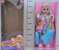 Кукла Танцующая Angelical Beauty музыкальная
