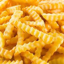 Картофель фри А класса 2,5кг