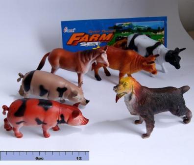 Домашние животные 636 ферма