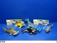 Океанарий рыбки 4400АВ 2-вида