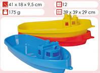Кораблик 1 ТехноК для піску і води