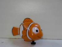 Водоплавающая рыбка Немо заводная