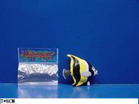 Водоплавающая рыбка Скалярия заводная