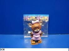 Заводная игрушка 823 Мишка