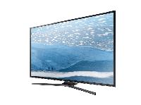 Телевизор Samsung 55KU6070 UHD 4K Smart LED TV, фото 1