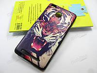 Чехол My Colors Xiaomi Redmi 3S / Redmi 3 Pro (Tiger)