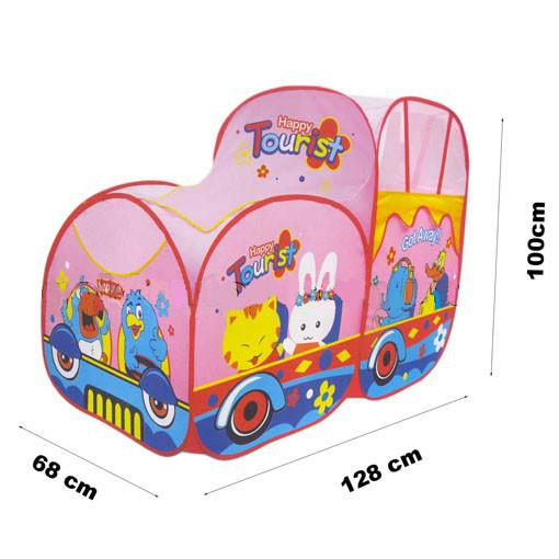 Палатка детская 889-104 Автобус