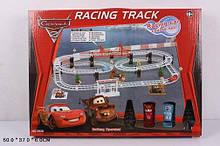 АвтоТрек гонки Тачки трасса 388см, на батарейках