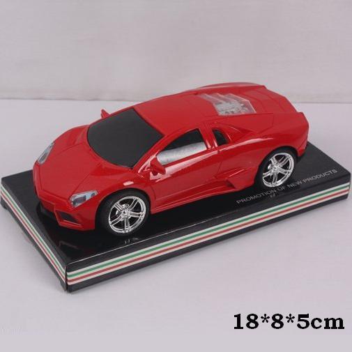Машина інерційна Ламборджині 3338-1