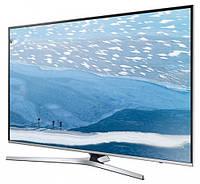 Телевизор Samsung UE55KU6470U 4K UHD Smart TV (Tizen), Wi-Fi поддержка HDR, фото 1
