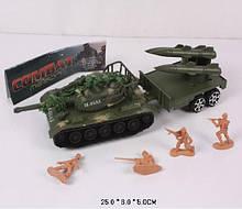 Танк инерция 60А3-12 ТАНК +причіп