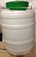 Бочка 20 литров