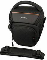 Сумка для фотокамеры Sony LCS-AMB