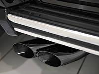 Brabus Exhaust system (ORIGINAL) for Mercedes G-class