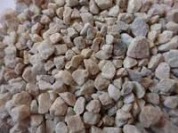 Мраморная крошка крем-серая