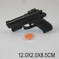 Пистолет на пульках 231-3 лазер