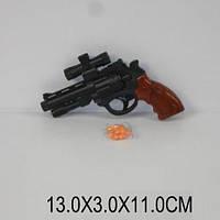 Пистолет на пульках 231-4, 232-4