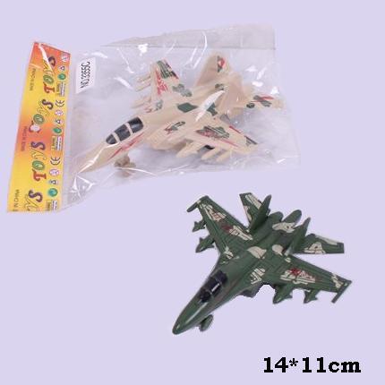 Самолет инерция 3355С военный