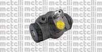 Цилиндр тормозной колесный/рабочий, задний ABE C53003ABE; LPR 4114, LPR4114; MAZDA G03026610 на Мазда 626