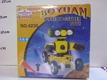 Конструктор 4230 Робот Билли