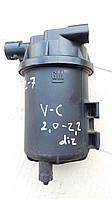 Корпус топливного фильтра Opel Vectra C. 24 430 379.
