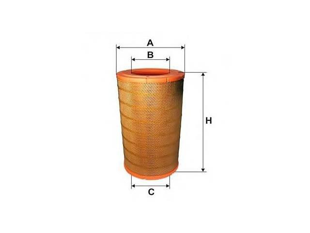 Воздушный фільтр