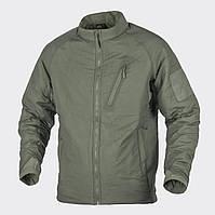 Helikon-Tex Куртка WOLFHOUND - Climashield® Apex 67g - Alpha Green