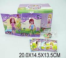 Конструктор для девочки Подружки Френдс 41016 пакет