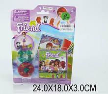 Конструктор для девочки Подружки Френдс 41020-25 планшет