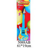 Гитара струнная 5088В планшет
